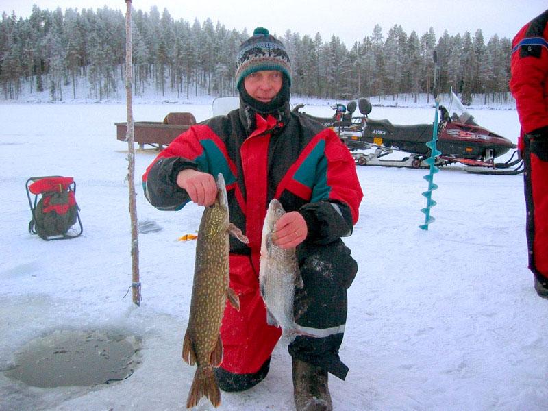 Что взять с собой в финляндию на новый год